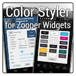 ZW Color Styler Icon