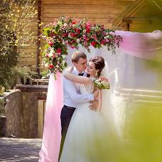 Wedding photographer Olga Manokhina (fotosens). Photo of 28.05.2017