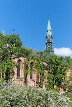 Photo: Bazylika katedralna Narodzenia Najświętszej Maryi Panny w Sandomierzu