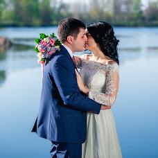 Wedding photographer Evgeniy Bryukhovich (geniyfoto). Photo of 08.08.2017