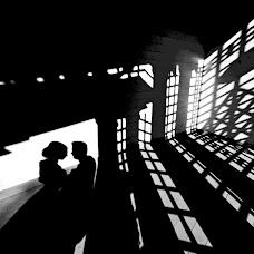 Fotógrafo de bodas Dmitriy Feofanov (AMDstudio). Foto del 13.03.2018