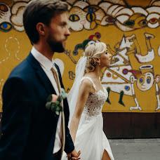Wedding photographer Evgeniy Kirilenko (Clio). Photo of 01.08.2018