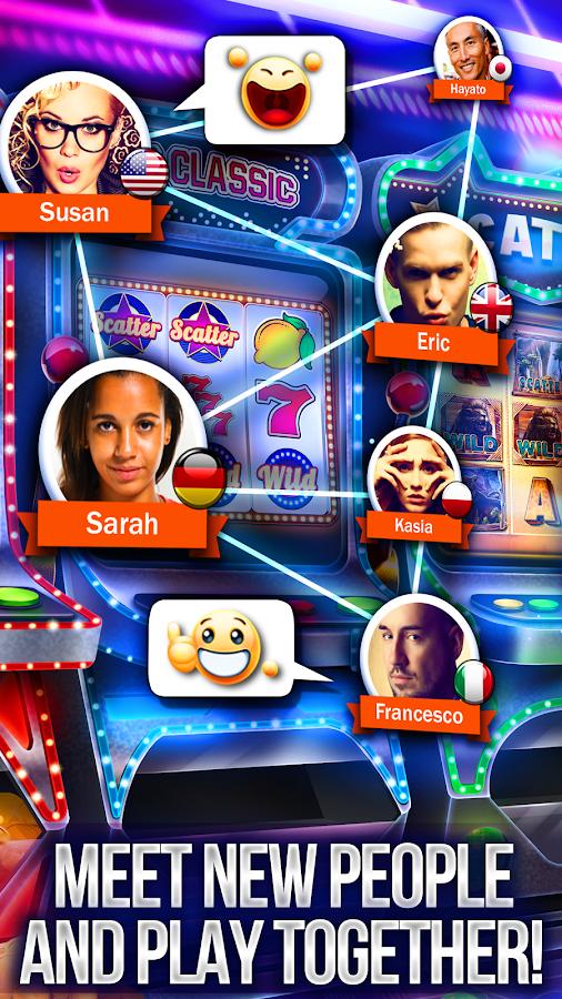 slots - huuuge casino free slot machines