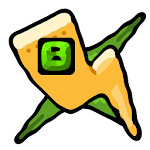Ultimate XP Boost 8 Icon