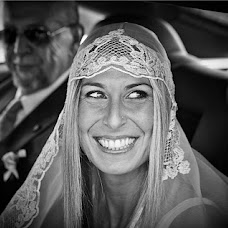 Wedding photographer Maurizio Toni (MaurizioToni). Photo of 10.09.2014
