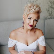 Wedding photographer Polina Pomogaybina (Pomogaybina). Photo of 21.11.2017
