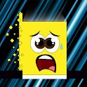 Crazy Fall icon