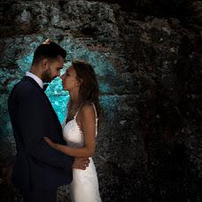 Fotógrafo de bodas Xisco García (xisco). Foto del 05.09.2018