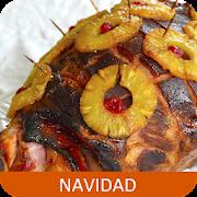Recetas para Navidad español gratis sin internet.