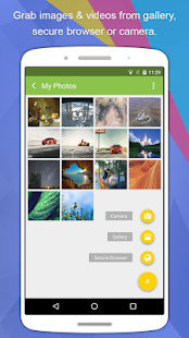 Photo Video Gallery Locker - Hide Videos - náhled