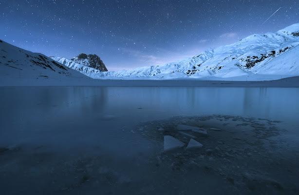 Stars and Ice di maurizio_verdecchia