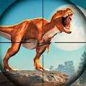 Dinosaur Hunter 2020: Dino Survival Games icon