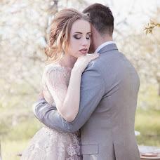 Wedding photographer Anna Dombrovskaya (AnnaDombrovska). Photo of 30.05.2017