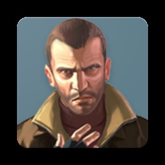 Niko Bellic Soundboard: Grand Theft Auto IV