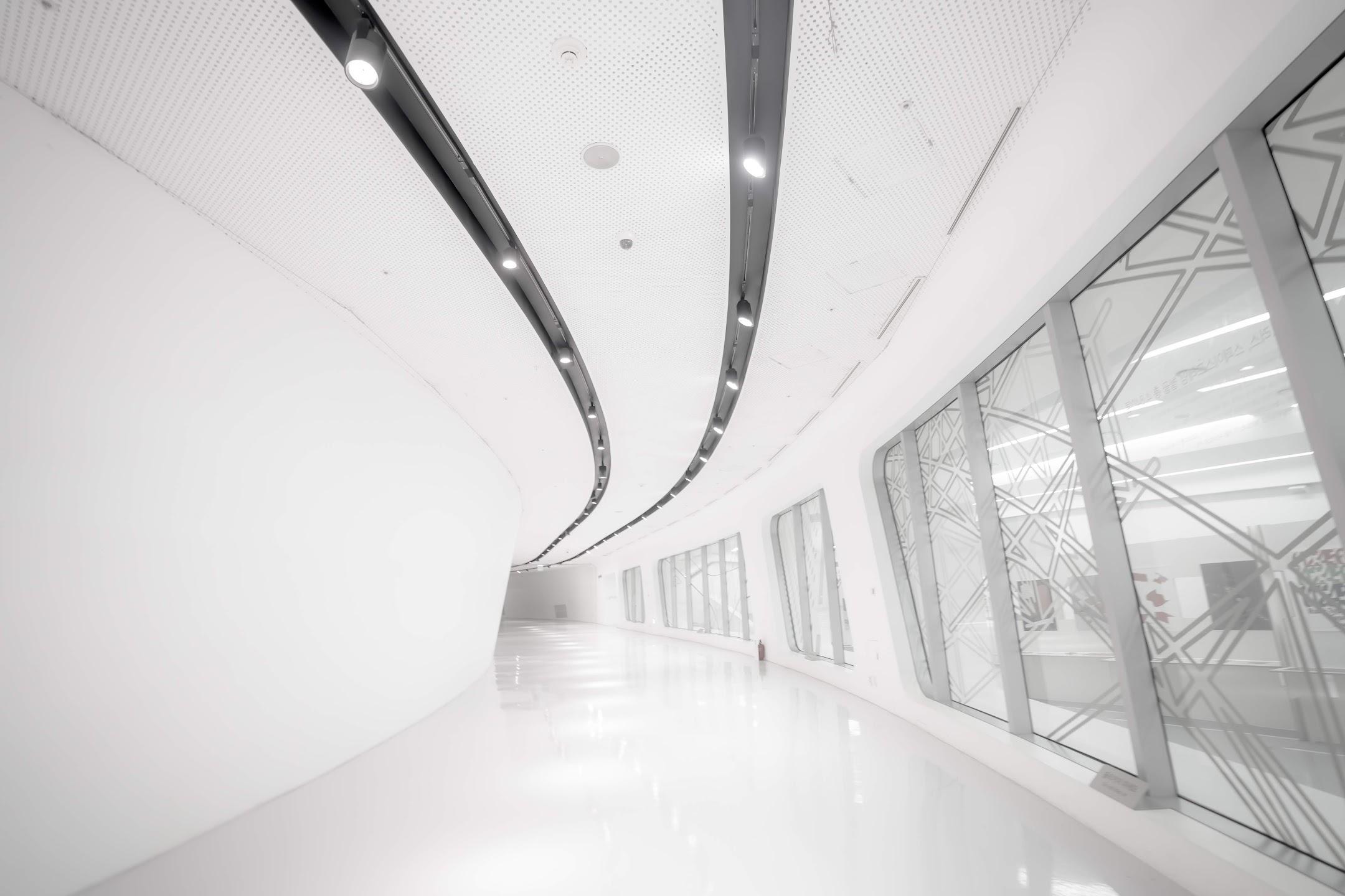 Seoul Dongdaemun Design Plaza (DDP)8