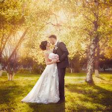 Свадебный фотограф Анна Жигалова (Ann3). Фотография от 29.09.2016