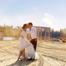 Wedding photographer Vyacheslav Sechnoy (sechnoy). Photo of 27.05.2017