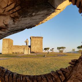 Castelo de Ourém by Luis DuarteSantos - Uncategorized All Uncategorized (  )
