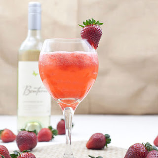 White Wine Spritzer Recipes