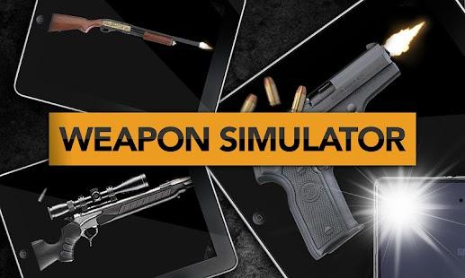 Weapons-Guns-Simulator 5