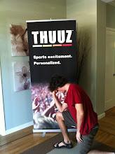 Photo: Thebowing. Tevas?