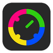 clock color switch