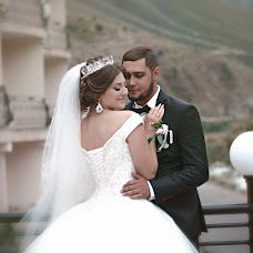 Wedding photographer Igor Garagulya (Garagylya). Photo of 04.09.2017