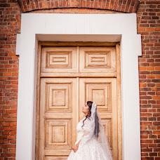Wedding photographer Irina Kuzishin (tarasiryna). Photo of 21.12.2017
