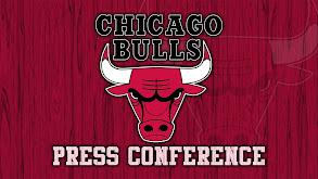 Bulls Press Conference thumbnail