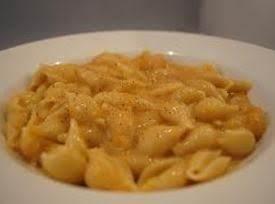 Easy Mac-n-Cheese