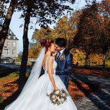 Wedding photographer Dimitri Frasch (DimitriFrasch). Photo of 07.01.2019