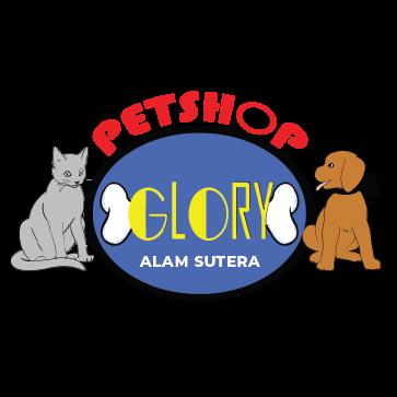 GLORY PETSHOP ALAM SUTERA
