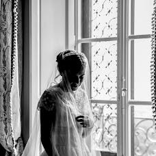 Wedding photographer Antonella Catì (AntonellaCati). Photo of 22.10.2016