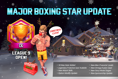 Boxing Star APK screenshot thumbnail 3
