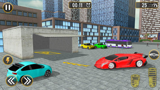 Gangster Driving: City Car Simulator Games 2020 android2mod screenshots 16
