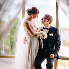 Wedding photographer Evgeniy Zakharychev (Glazok). Photo of 26.12.2017