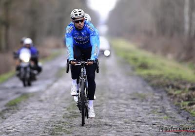 """Wout van Aert mocht de koers eens op heel andere manier beleven: """"Is voor herhaling vatbaar"""""""