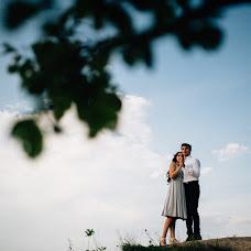 Wedding photographer Taras Noga (Taraskin777). Photo of 22.08.2018