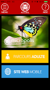 Micropolis pour adultes- screenshot thumbnail