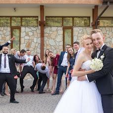 Wedding photographer Bartosz Lewinski (lewinski). Photo of 23.11.2016