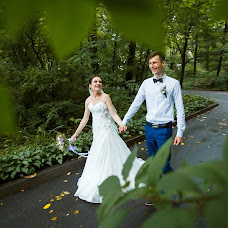 Wedding photographer Grigoriy Sidchenko (Grigory). Photo of 24.10.2017