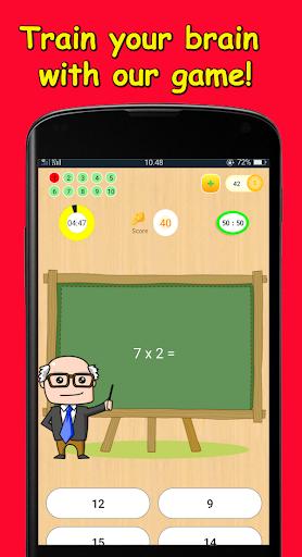 Math Quiz Game 1.0.1 screenshots 2