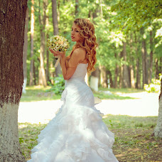 Wedding photographer Svetlana Anisimova (AnisS). Photo of 30.06.2014