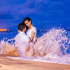 Wedding photographer Fortaleza Soligon (soligonphotogra). Photo of 09.04.2019
