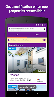 Zoopla Property Search for Windows 10 free download on 10 ...