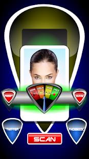 Hot O Meter - scanner & tester for hotness - náhled