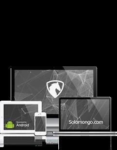SOLOMONGO™ - náhled