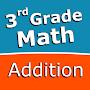 Премиум Third grade Math - Addition временно бесплатно