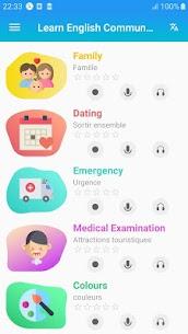 Learn English Communication – Awabe 1