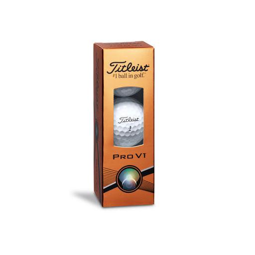 Titleist Pro V1 Golf Ball Sets